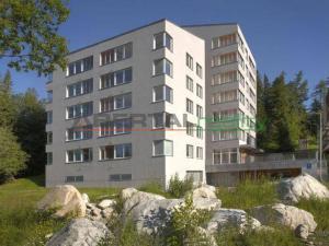 Prenájom 2 izbového bytu na Štrbskom Plese vo Vysokých Tatrách