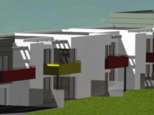 Bytový dom Pohoda