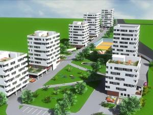 Sen o bývaní Novostavba Poprad