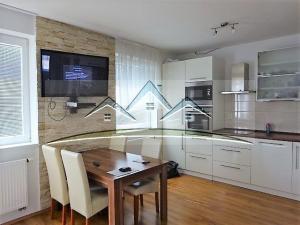 Predaj útulného 3izb.bytu v novostavbe, ÚP 65m2, balkón, vlastné kúrenie, v Rohovciach 8km od Šamorí