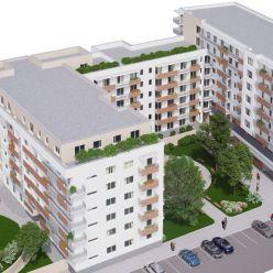 4 - izbový byt A84
