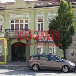 ADOMIS -  Kancelársky priestor na prenájom, Košice, Kováčska ul., Staré Mesto
