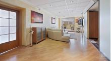 EXKLUZÍVNE iba u nás nádherný, priestranný 4-izb byt - BA III