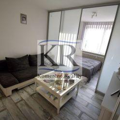 Moderný 3 izb. byt po kompletnej rekonštrukcii v Galante na predaj