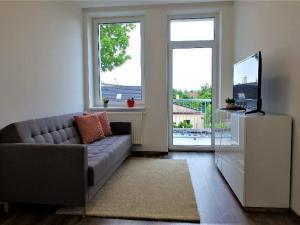 Príjemný 2 izbový byt na predaj v novostavbe Byty Bystrická
