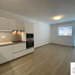 Prenajmeme garsónový byt, Žilina - Hliny, Bulvár Residence, novostavba, R2 SK.