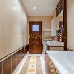 BEZKONKURENČNÁ PONUKA   2 - izb. 68m2, byt v Alžbetinom Dvore.