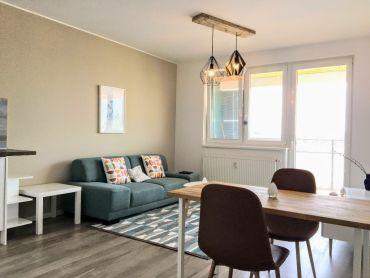 Prenájom 2-izbového bytu v Arborii