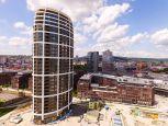 Exkluzívny byt s výhľadom z 24. poschodia - Sky Park