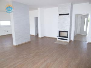 Na predaj novostavba 4 izb. rodinný dom + 2 parkovacie miesta, pozemok 637m2, Sokolovce okr. Piešťan