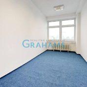 3D prehliadka, prenájom, samostatná kancelária 18 m2, Ružinov
