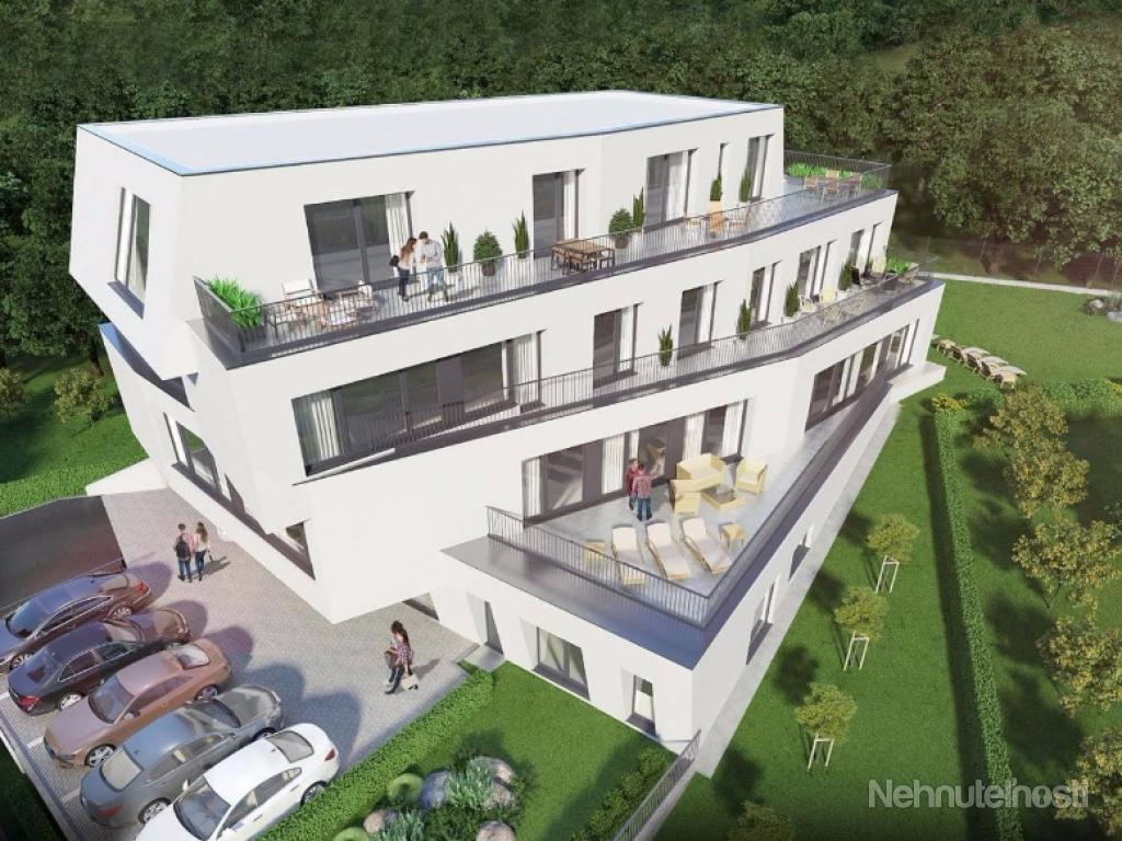 Meander - bytový dom