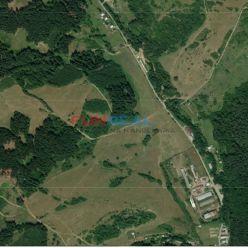 BY 487-01-20 Predaj pozemku v obci Petrovice okr.Bytča