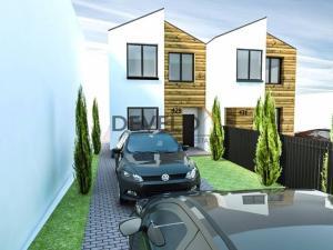 Novostavba 5izb rodinneho domu v Plaveckom Štvtku