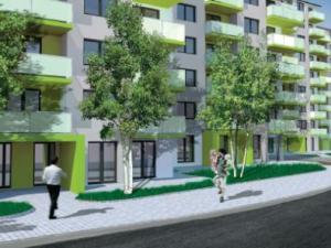 Bytový dom Tu Je To In  2-IZBOVÝ APARTMÁN 2D Novostavba Bratislava IV - Dúbravka