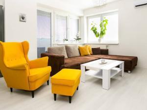 3 izb. byt so šatníkom, Hamuliakovo, vkusne zariadený s klimatizáciou