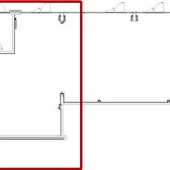 Komerčné priestory na PREDAJ, 40-285 m2, Zlatovská ulica