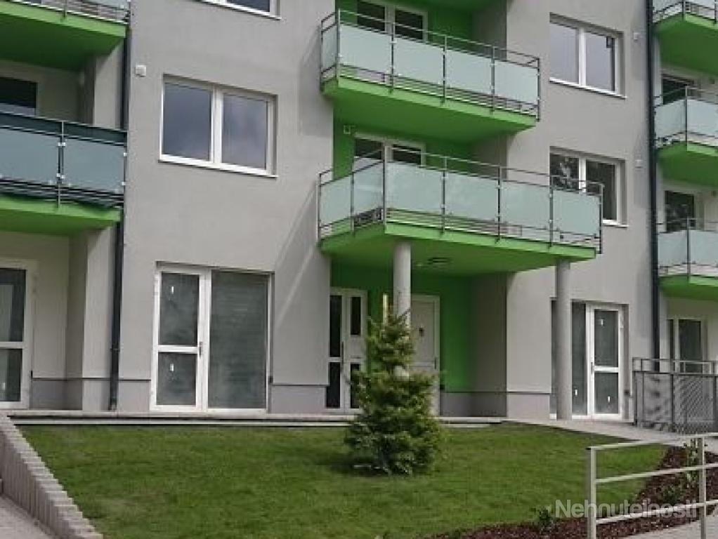 Bytový dom Tu Je To In  2-IZBOVÝ APARTMÁN 2D