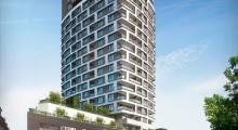 Atraktívny obchodný priestor na prenájom v rezidenčnom projekte PREMIЀRE