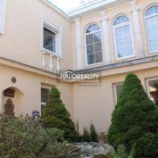 HALO reality - Predaj, rodinný dom Bratislava Lamač - ZNÍŽENÁ CENA - EXKLUZÍVNE HALO REALITY