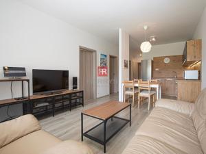 HERRYS – Na prenájom nový 3 izbový byt s parkovacím miestom v čerstvo skolaudovanej novostavbe Nový