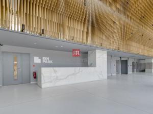 HERRYS - Na predaj dokončený vo vysokom nadštandarde 3 izbový byt s výhľadom na Rakúsko v projekte E