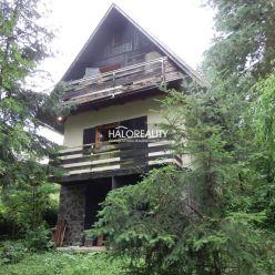HALO reality - Predaj, chata Moravany nad Váhom, Striebornica
