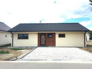 Novostavby v Rohovciach- 8 km od Šamorína