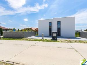 Rodinný 4-izbový dom, predaj, Nová Dedinka, okres Senec
