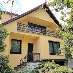Rodinný dom Košice I - Sever
