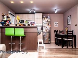Predaj 3izb. bytu v novostavbe bytového domu s tromi dvojpodlažnými bytovými jednotkami s vlastnou g