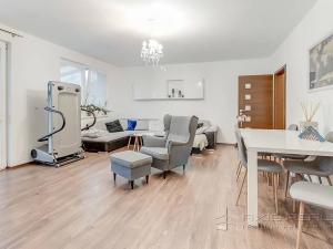 3-izbové byty v Rovinke