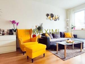 2- izbový byt na Hraničnej ulici