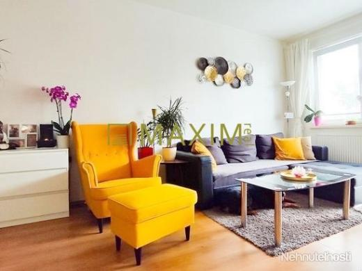 2- izbový byt na Hraničnej ulici - obrázok