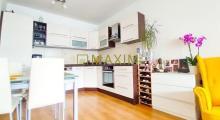 2- izbový byt v novostavbe na Hraničnej ulici