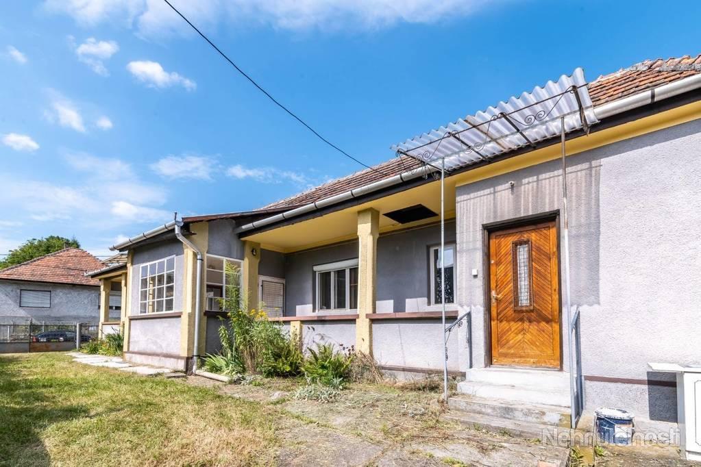 !!! Znížili sme cenu !!! Gazdovský dom v obci Telkibánya