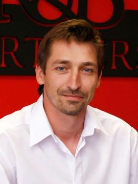Matej Marcinek