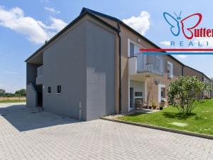 P R E N Á J O M 1-izbového bytu v novostavbe v obci Rajka