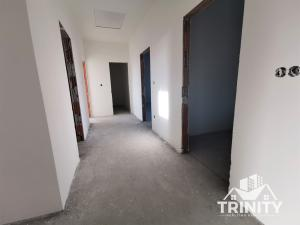 Novostavba Rodinného domu s terasou NA PREDAJ v Nových Zámkoch