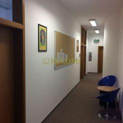 Administratívne priestory o výmere 194,44 m2 na Rajskej 15/A v Bratislave I.