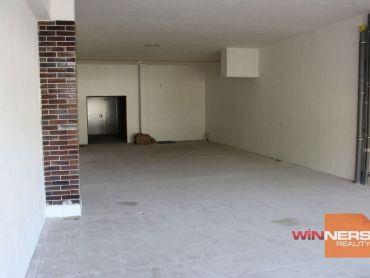 Prenájom obchodných priestorov Dudince pre obchod a služby -75 m2
