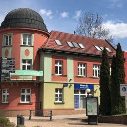 Atraktívne obchodné priestory v Ružomberku