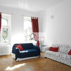 FOR RENT / huge 3 bedroom apartment / 140m2 / Kupelna ulica