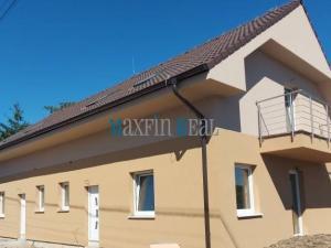 MAXFIN REAL na predaj 2 izbový byt v novostavbe Ivanka pri Nitre