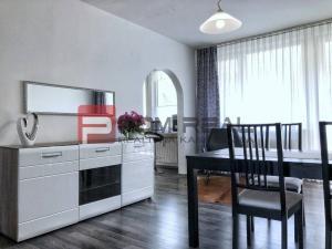 Na prenájom 4 izbový byt (štvorizbový)