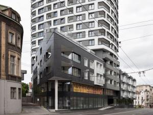 Exkluzívny komerčný priestor v Starom Meste- 350 m2