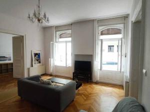 HEYDUKOVA - 4-izb byt v atraktívnej časti Starého Mesta