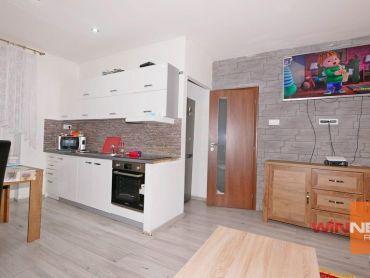 PREDAJ: 3 izbový byt s loggiou Ružomberok, kompletná rekonštrukcia