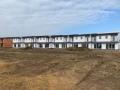 IV.etapa: 4 izb. radových domov 98 m2