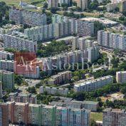 Hľadám pre klienta garsónku v Bratislave - Petržalka